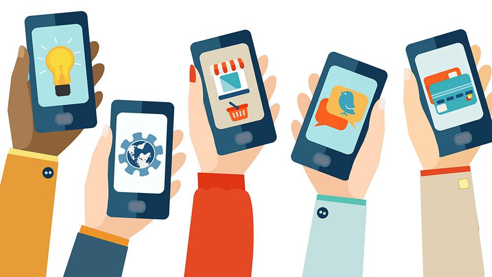 Mobile Friendly Websites